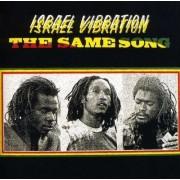 Israel Vibration - Same Song+4 (0724353464820) (1 CD)
