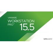 Estação de trabalho VMware 15.5 Pro Versão completa
