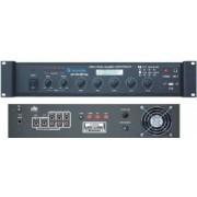 AP-200M - 70W, 5 входов, вграден RF тунер, USB, MP3 player , миксер усилвател
