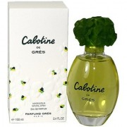 Cabotine De Gres By Parfums Gres For Women. Eau De Parfum Spray 3.4 Oz