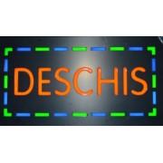 Reclama LED - DESCHIS - de exterior