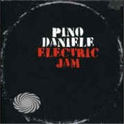 Video Delta Daniele,Pino - Electric Jam (1a Parte) - CD