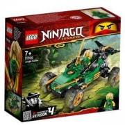 Конструктор Лего Нинджаго - Похитител в джунглата - LEGO NINJAGO, 71700