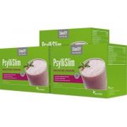 SlimJOY PsylliSlim bebida multi-fibras - melhora a digestão. Bebida de mirtilo. 3x 15 saquetas