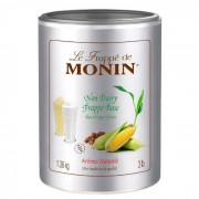 MONIN Nutral frappe base Monin 1,36 kg