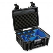 Bowers & Wilkins B&W Outdoor Case Type 3000 Noire pour Mavic 2 V2