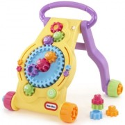 Little Tikes hodalica za bebe Giggly Gears Spin N Stroll