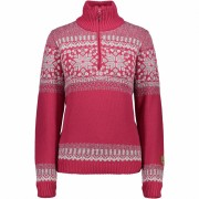 CMP Knitted Windproof Trui Dames