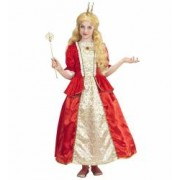 Costum Regina Royal Copii Widmann 8 - 10 ani 140 cm