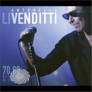 Video Delta Venditti,Antonello - 70.80 Ritorno Al Futuro (Live) - CD