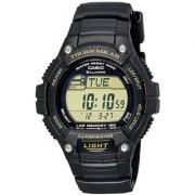 Casio Youth Digital Black Dial Men's Watch - W-S220-9AVDF (D093)