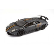 Bburago 1:24 Murciélago Lp 670-4 SV China Limited Edition