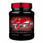 Hot Blood 3.0 300-820 grame, SCITEC