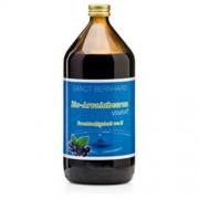 Cebanatural Zumo de Aronia Biológico 100% sin conservantes - 1 Litro