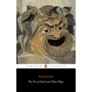 Pot of Gold and Other Plays (Plautus)(Paperback) (9780140441499)