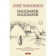 Halebarde Halebarde - Jose Saramago