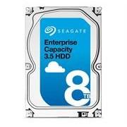 Seagate Enterprise 6TB 256MB Cache 3.5 inch