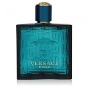 Versace Eros For Men By Versace Eau De Toilette Spray (tester) 3.4 Oz