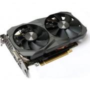 Paca video zotac GeForce GTX 1060, 6GB GDDR5X 192-bit (ZT-P10620A-10M)