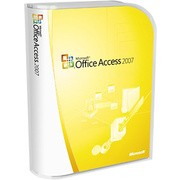 Microsoft Access 2007, 077-03782 certificat electronic