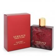 Versace Eros Flame Eau De Parfum Spray By Versace 3.4 oz Eau De Parfum Spray