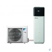 Daikin Pompe à chaleur DAIKIN Altherma 3 R ECH2O STD moyenne température gaz R-32 taille 4 ERGA04DV + EHSX04P30D2 4kW 300L A+++