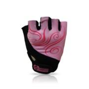 Kesztyű Scitec - Girl Power női rózsaszín XL Scitec Nutrition