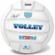 Волейболна топка, бяла, 342019