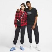 Женские брюки из тканого материала с логотипом Swoosh Nike Sportswear