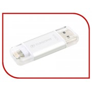 USB Flash Drive 128Gb - Transcend JetDrive Go 300 TS128GJDG300S