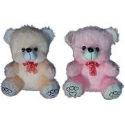 KS Buddies Gift Love Birthday Teddy Bear Soft Toy (1 pc) 48CM JT7