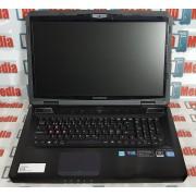 """Laptop Gaming MEDION ERAZER i7 3630QM 2.40Ghz 17.3"""" RAM 12GB SSD 120GB HDD 320GB GTX 670MX 1.5 GB X7820"""