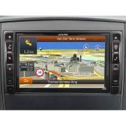 "GPS ALPINE X800D-V447 Display tactil 8"" Bluetooth Harta Europei"