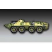 Trumpeter Model transportera opancerzonego BTR-70 do sklejania Trumpeter 07138