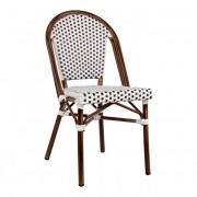 Ратанов стол Мебели Богдан модел Bambu luk