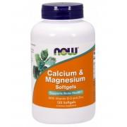 Now Kalcium-magnézium kapszula 120 db