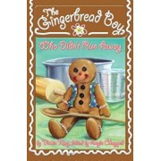 The Gingerbread Boy, Who Didn't Run Away, Paperback/Vickie King