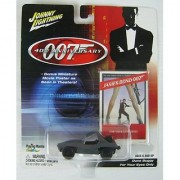 Johnny Lightning Die Cast Car - 007 James Bond For Your Eyes Only - Dune Buggy