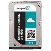 Seagate Exos 7E2000 Enterprise 2.5' HDD 2TB 512E SAS