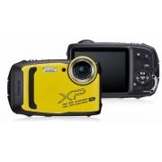 Fujifilm FinePix XP140 - Outdoor Digital Kamera - Yellow