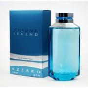 azzaro chrome legend edt 125ml
