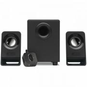 LOGITECH Audio System 2.1 Z213 - EMEA