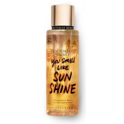 Victoria´s Secret You Smell Like A Sunshinepentru femei Sprei de corp 250 ml