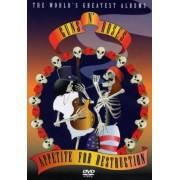 Guns N' Roses - World Greatest Album: Appetite For Destruction - Preis vom 02.04.2020 04:56:21 h