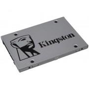 "KINGSTON 240GB 2.5"" SATA III SUV400S37/240G 7mm SSDNow UV400 series"