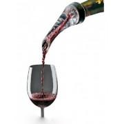 Elegante Decanter salva goccia per il vino.