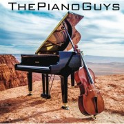 The Piano Guys - The Piano Guys CD