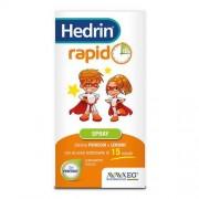 Eg Spa Hedrin Rapido Spr 60ml
