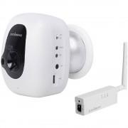 WLAN IP-Set sigurnosne kamere 640 x 480 piksel EDIMAX IC-3210W