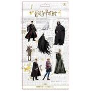 SD Toys Harry Potter - Magnet Set A